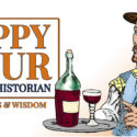 Happy Hour with the Historian